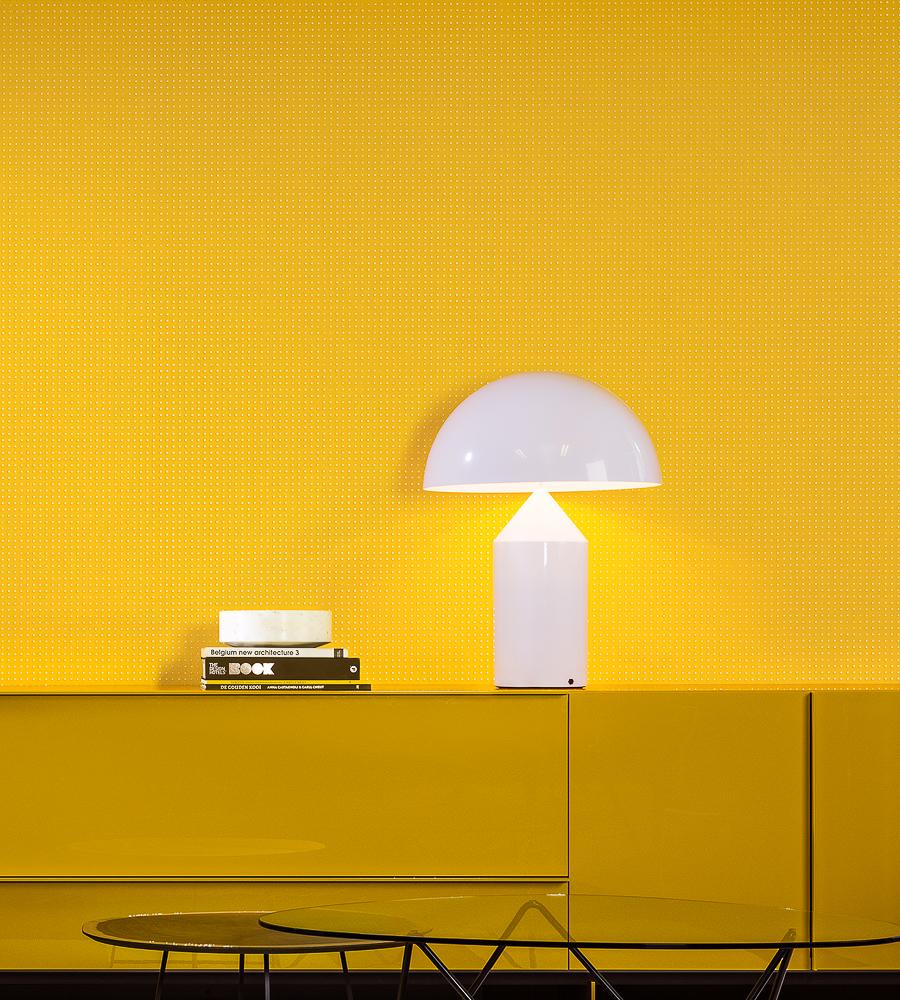 Бельгийские обои Arte,  коллекция Le Corbusier Dots, артикул31022