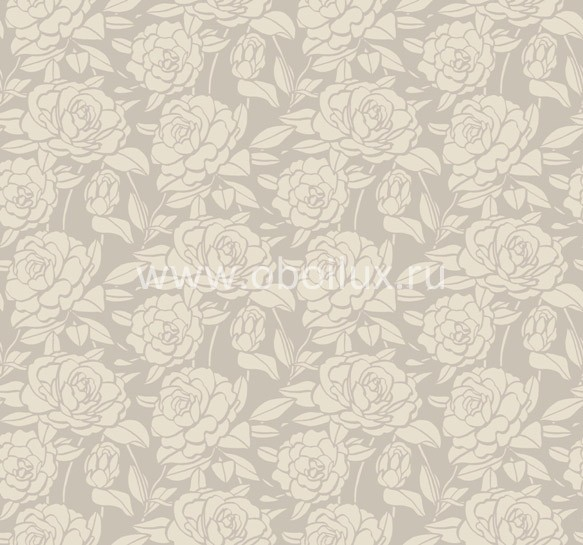 Американские обои York,  коллекция Antonina Vella - Bella Rosa, артикулLS6181