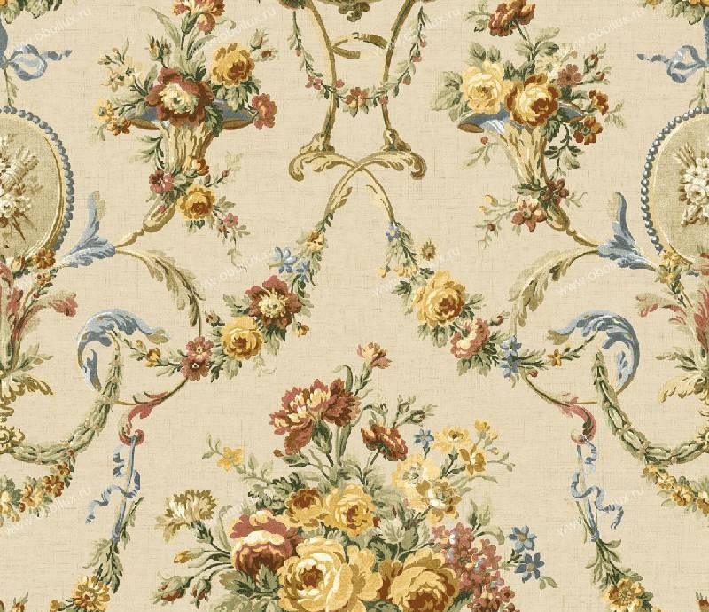 Американские обои Wallquest,  коллекция Villa Toscana, артикулLB30103