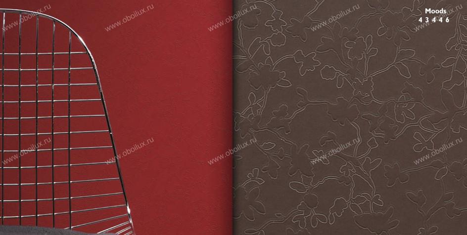Обои  BN International,  коллекция Moods, артикул43446
