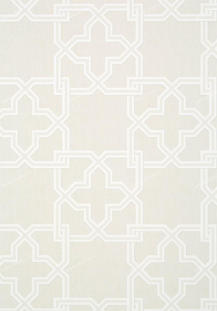 Американские обои Thibaut,  коллекция Graphic Resource, артикулT35125