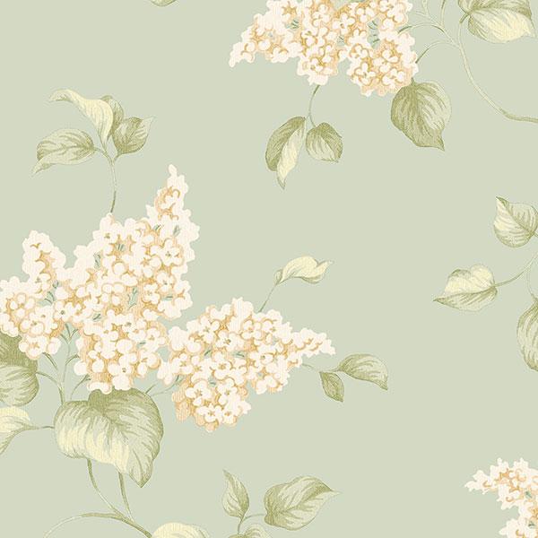 Канадские обои Aura,  коллекция English Florals, артикулG34318