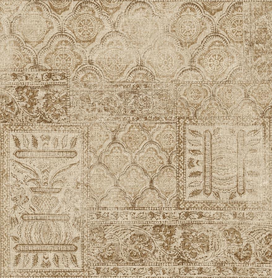Американские обои Wallquest,  коллекция Ceylon, артикулSR91700