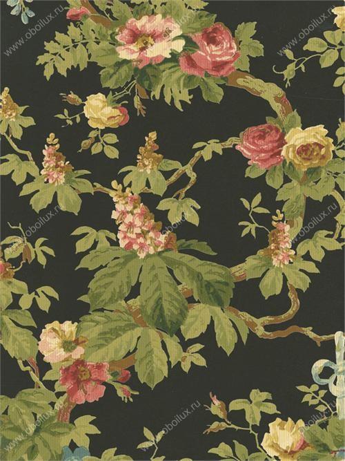 Американские обои Wallquest,  коллекция Victoria Lane, артикулHC90015