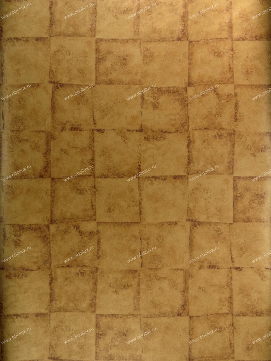 Американские обои Stroheim,  коллекция Palettes, артикулANSELLCopper&Rust