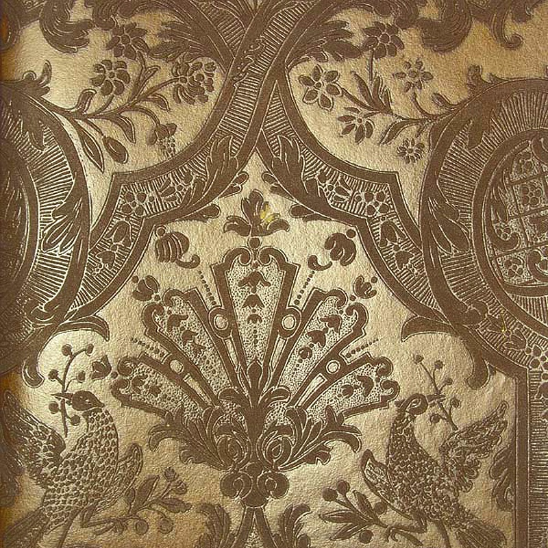 Французские обои Zuber,  коллекция Moscova, артикулYU012