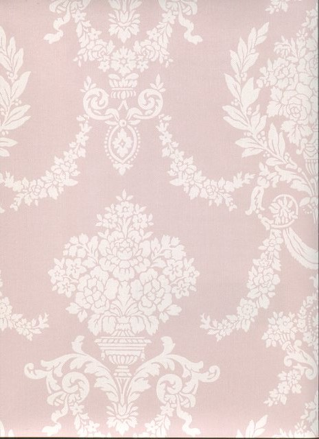Американские обои Fresco,  коллекция Somerset House, артикул2668-21537