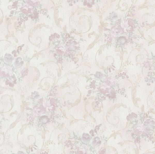 Американские обои Fresco,  коллекция Mirage Traditions, артикул987-56588