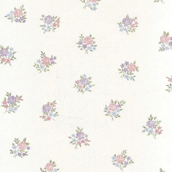 Канадские обои Aura,  коллекция Floral Themes, артикулG23275