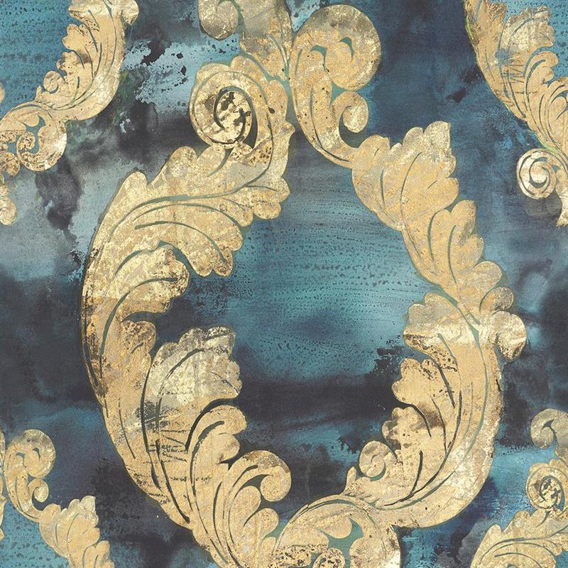 Французские обои Casamance,  коллекция Oxymore 1, артикул77270982