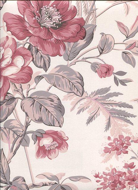 Американские обои Fresco,  коллекция Somerset House, артикул2668-21531
