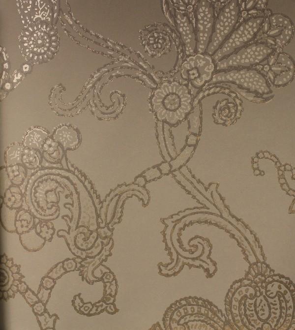 Английские обои Mulberry Home,  коллекция Imperial Wallpaper, артикулFG056A128