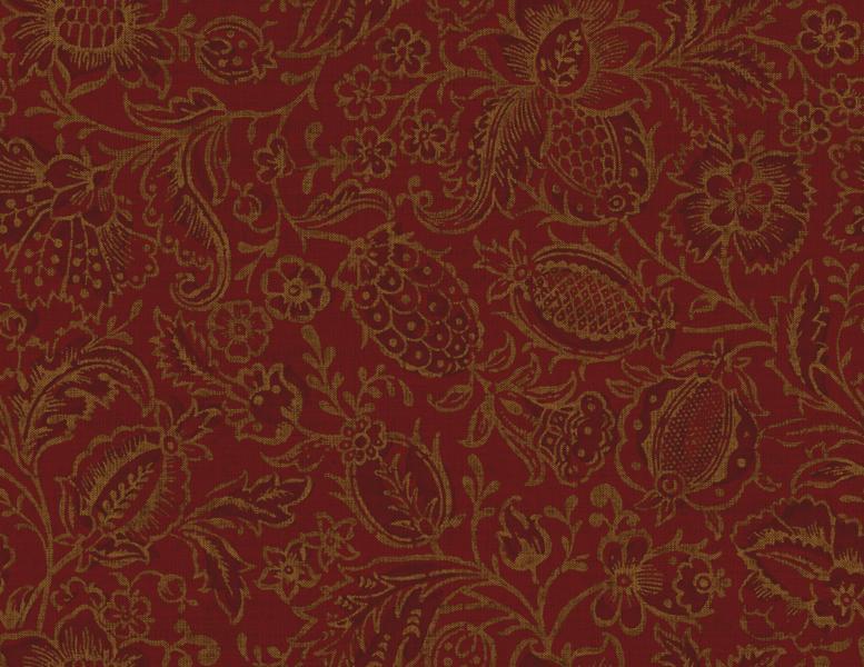 Американские обои Wallquest,  коллекция Sandpiper Studios - Heart of Provence, артикулPV10903