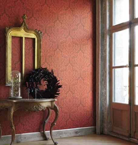 Французские обои Casadeco,  коллекция San Marco, артикулSMC24278115