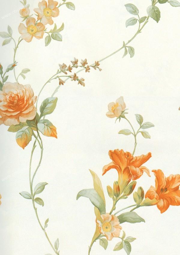 Итальянские обои Limonta,  коллекция Little Garden, артикул53504