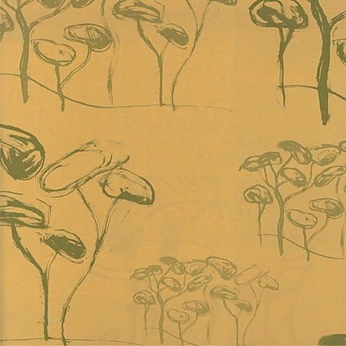 Испанские обои Tres Tintas,  коллекция 9 silvas de Mariscal, артикул1996-6