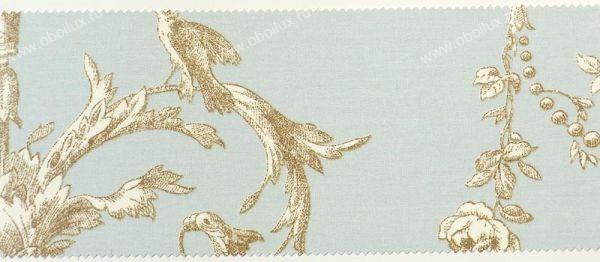 Французские обои Casadeco,  коллекция Amboise, артикулCBR15446108