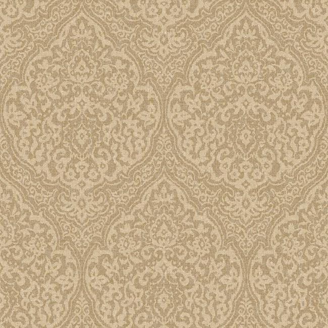 Американские обои York,  коллекция Ashford House - Gentle Manor, артикулGG4772