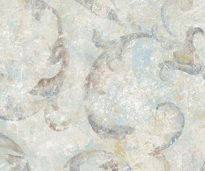 Канадские обои Aura,  коллекция Silk&Textures, артикулNT33740