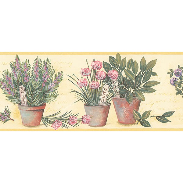 Канадские обои Aura,  коллекция Little England, артикулKV79533