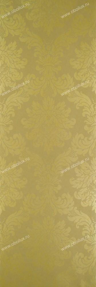 Английские обои Designers guild,  коллекция The Royal Collection - Arundale, артикулPQ003/05