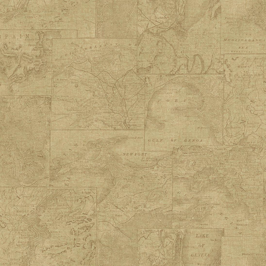 Американские обои Chesapeake,  коллекция Gentlemen's Quarters, артикулMAN02732