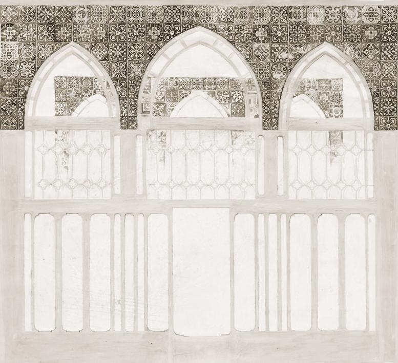 Итальянские обои Wall & deco,  коллекция Life 15, артикулWDLB1502