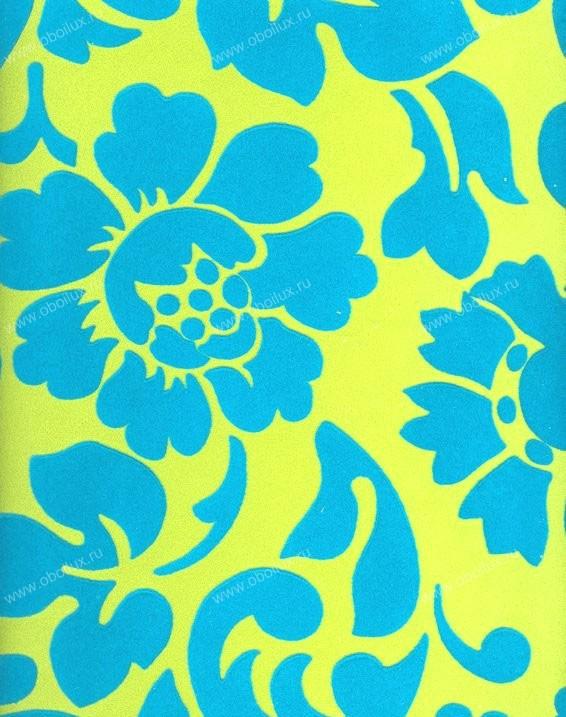 Английские обои Designers guild,  коллекция Coromandel, артикулP443/01