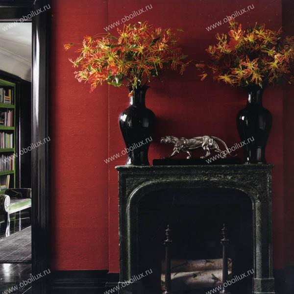Американские обои Ralph Lauren,  коллекция Century Club Textures, артикулLWP65392W