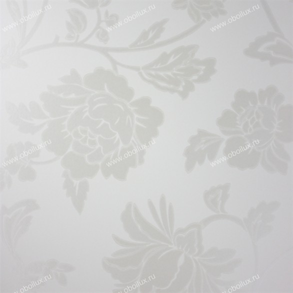 Английские обои Nina Campbell,  коллекция Wallpaper Album III, артикулNCW3714-01
