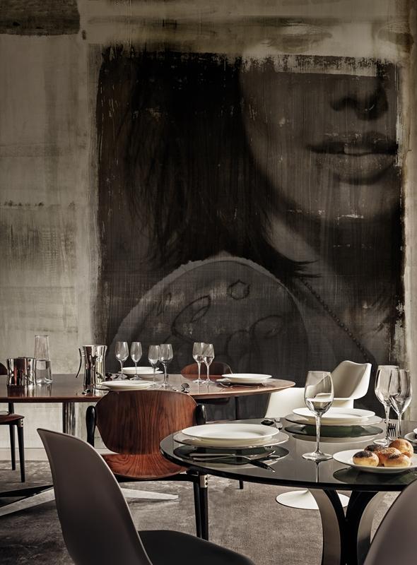 Итальянские обои Wall & deco,  коллекция Life 15, артикулWDSO1501-A