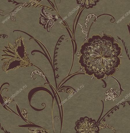 Американские обои Wallquest,  коллекция Bainbridge, артикулfb90009