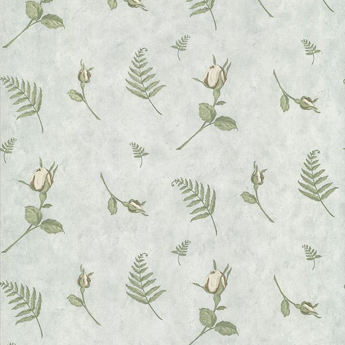 Английские обои The Paper Partnership,  коллекция Birchgrove Gardens, артикулEO00145