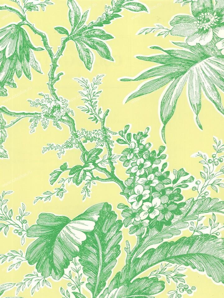 Американские обои Stroheim,  коллекция Color Gallery Amber, артикул8820E0110