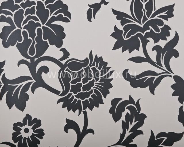Английские обои Osborne & Little,  коллекция Wallpaper Album V, артикулW5455-05