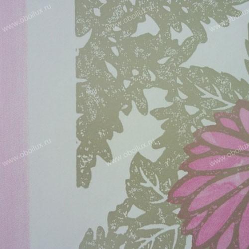 Английские обои Designers guild,  коллекция Oriental Garden, артикулP458/04