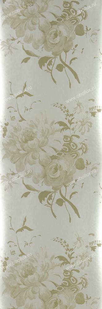 Английские обои Designers guild,  коллекция Amrapali, артикулP574/03