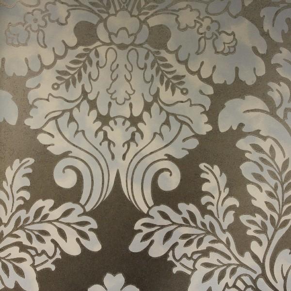Английские обои Mulberry Home,  коллекция Imperial Wallpaper, артикулFG055R120