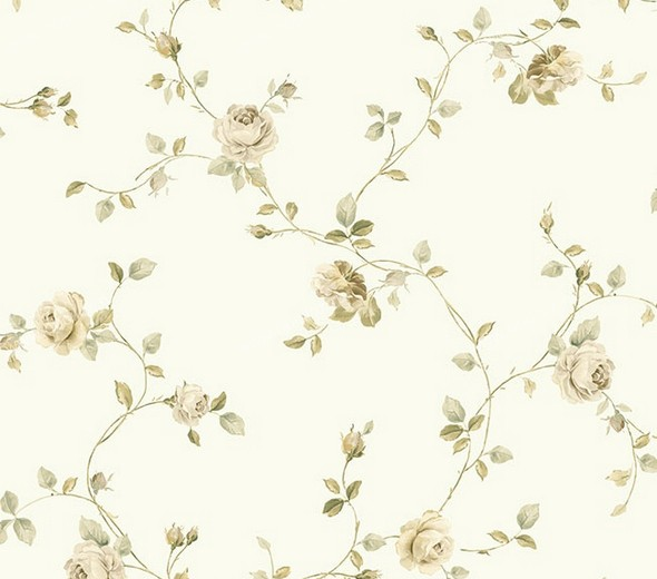 Американские обои Wallquest,  коллекция English Garden, артикулEG50800