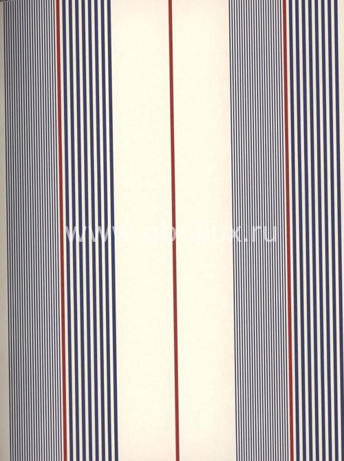 Американские обои Ralph Lauren,  коллекция Stripes and Plaids, артикулPRL-020-01