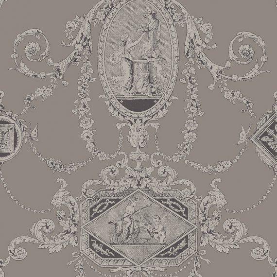 Немецкие обои Architector,  коллекция Monticello, артикулPV00201
