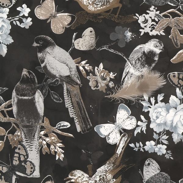 Шведские обои Decor Maison,  коллекция Eden, артикул3333
