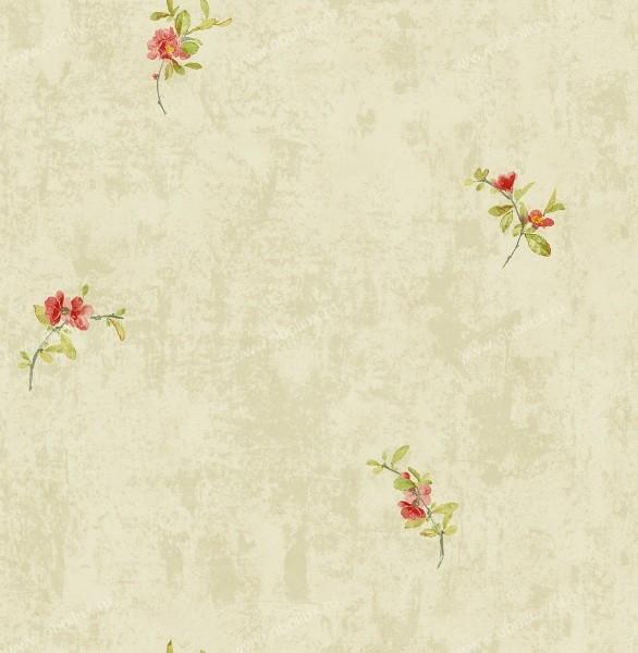 Американские обои Seabrook,  коллекция Garden Diary, артикулCY10811