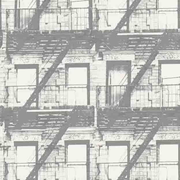 Испанские обои ICH,  коллекция New Age, артикул5001-3