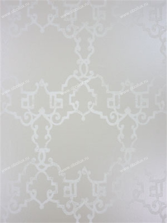Английские обои Nina Campbell,  коллекция Wallpaper Album III, артикулNCW3771-01