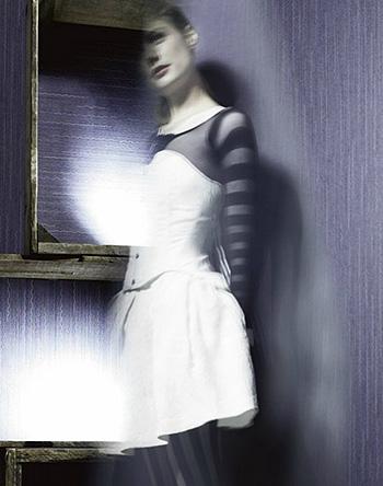 Бельгийские обои Hookedonwalls,  коллекция Mystic Mirrors, артикул11070