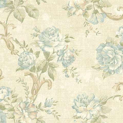 Американские обои Wallquest,  коллекция Classical Elegance, артикулDL70302