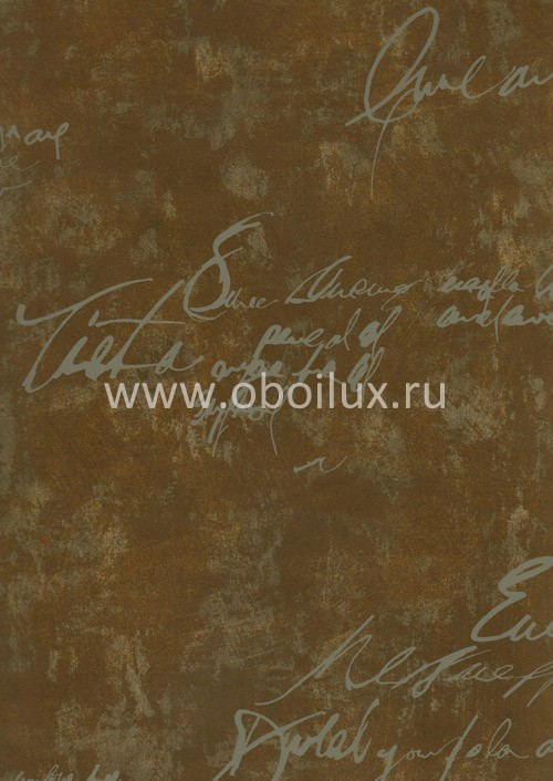 Американские обои York,  коллекция Antonina Vella - Botanica, артикулVB6814