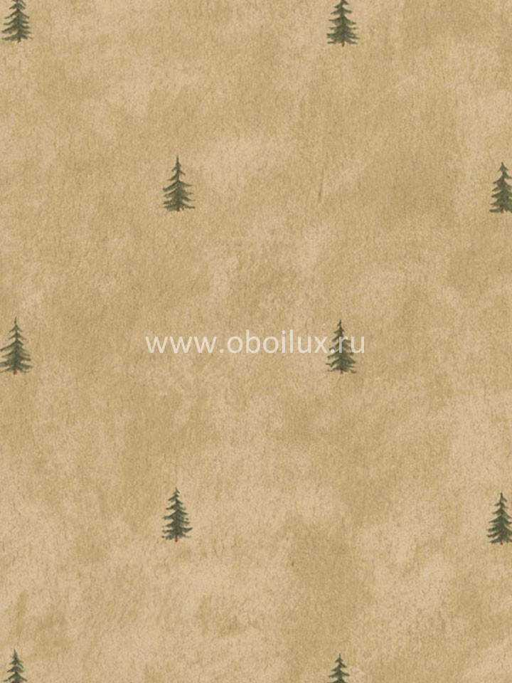 Канадские обои Blue Mountain,  коллекция Brown, артикулBC1580025