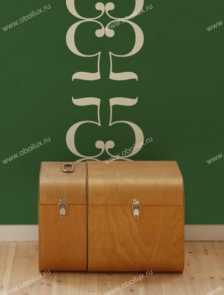 Испанские обои Tres Tintas,  коллекция Bodoni, артикулVH5_A2